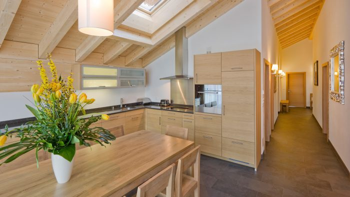 WADestinations - Apartment Zur Matte B