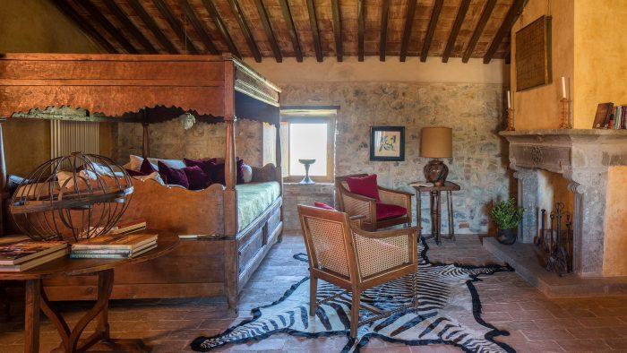 WADestinations - Castello di Vicarello