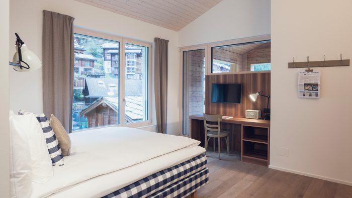 WADestinations - Cervo Overlook Lodge