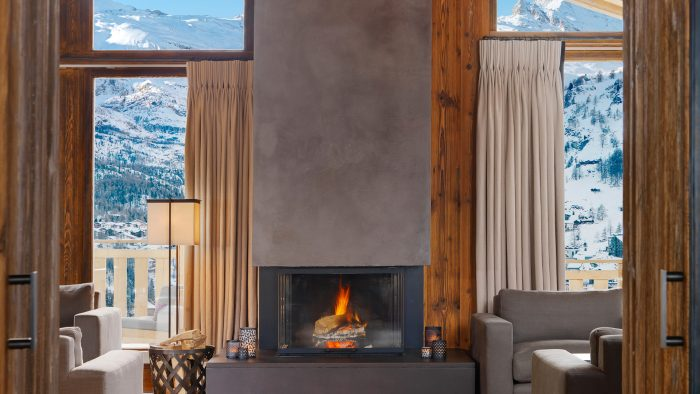 WADestinations - Chalet Les Anges
