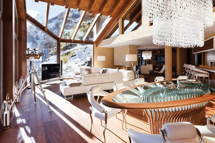 Chalet Peak-WA Destinations, Zermatt