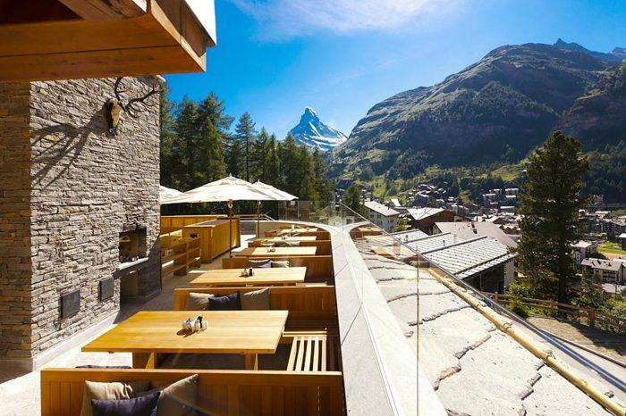 Hotel Cervo-WA Destinations, Zermatt