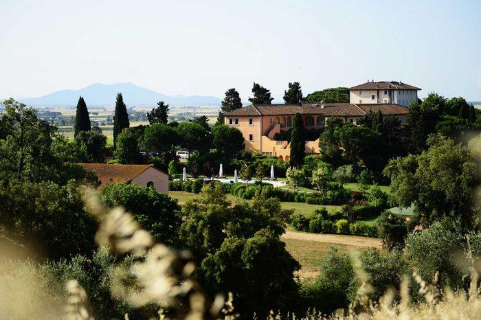 Hotel 'Andana-WA Destinations, Tuscany
