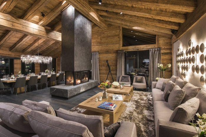 Chalet Aconcagua-WA Destinations, Zermatt