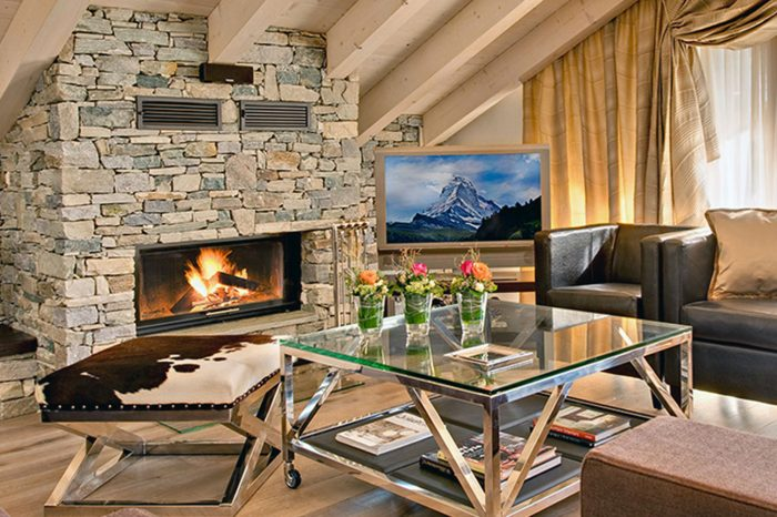 Alex Lodge-WA Destinations, Zermatt