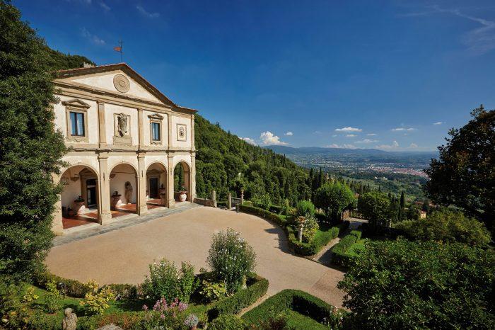 Belmond Villa San Michele-WA Destinations, Tuscany