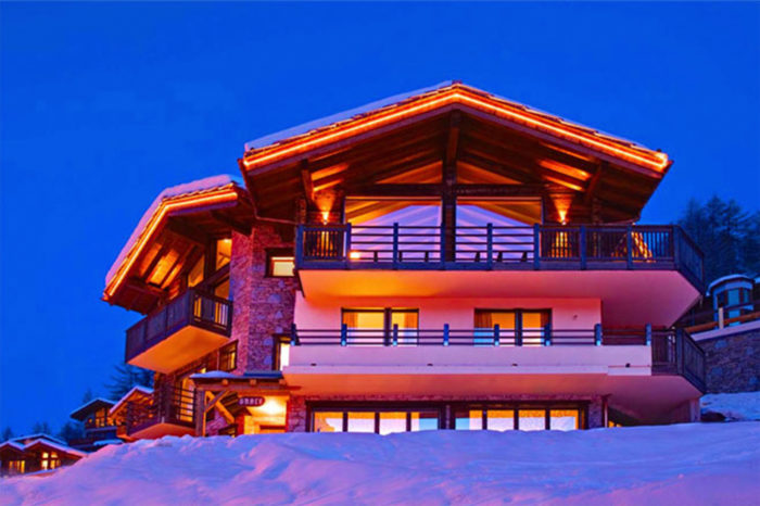 Chalet Grace-WA Destinations, Zermatt
