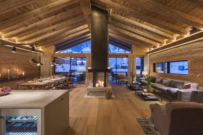 Chalet McKinley-WA Destinations, Zermatt