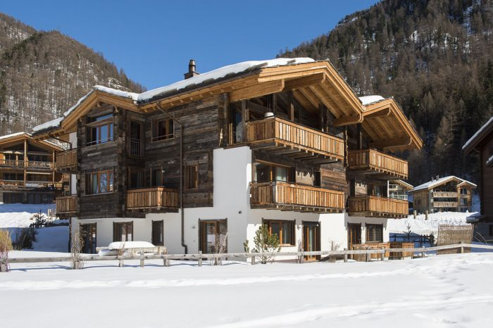 Chalet Elena-WA Destinations, Zermatt