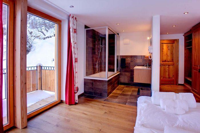 Chalet Gemini-WA Destinations, Zermatt