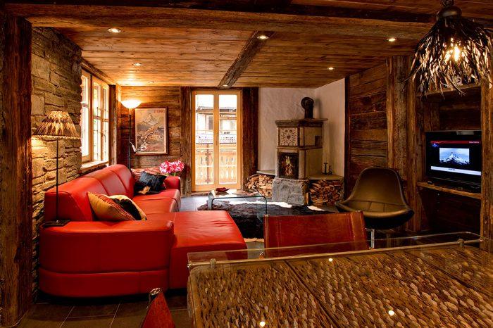 Chalet Heidi-WA Destinations, Zermatt