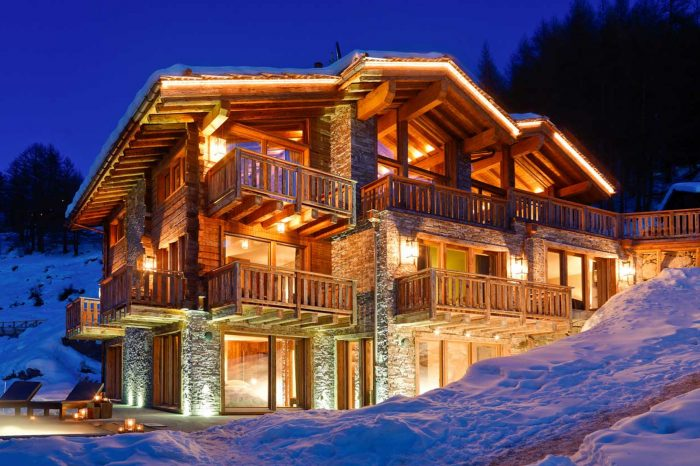 Les Anges-WA Destinations, Zermatt