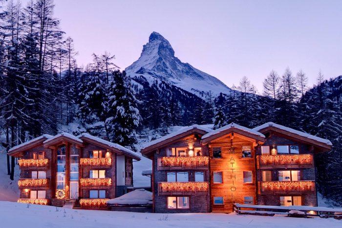Hotel Matthiol-WA Destinations, Zermatt