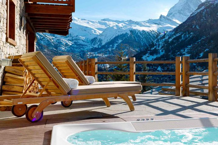 Chalet Maurice-WA Destinations, Zermatt