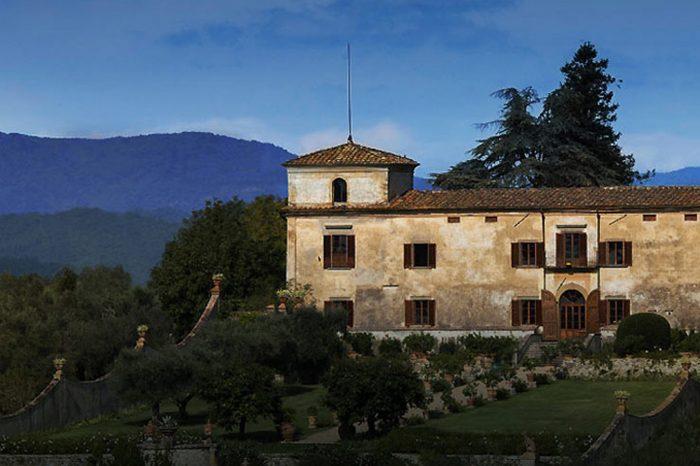 Villa Medicea Di Lilliano-WA Destinations, Tuscany