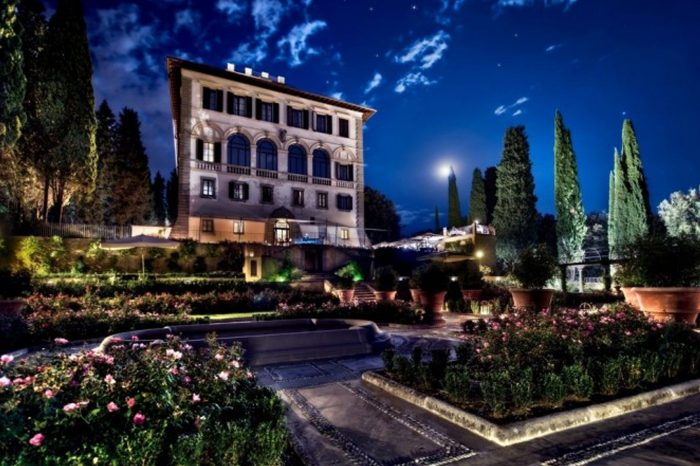 Hotel Il Salviatino-WA Destinations, Tuscany