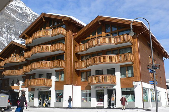Apartment Zur Matte-WA Destinations, Zermatt