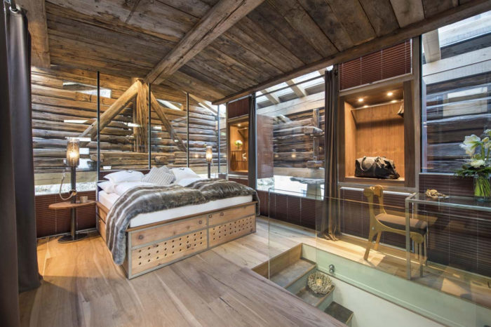 Backstage Loft-WA Destinations, Zermatt