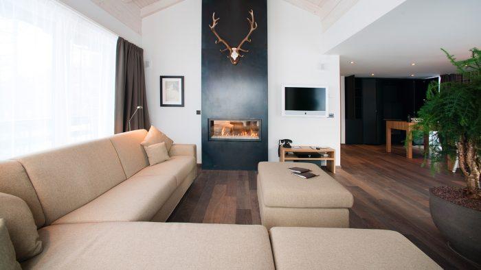 WADestinations - Cervo Hotel