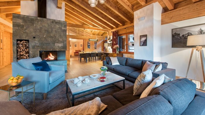 WADestinations - Chalet Alex