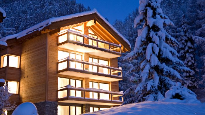 WADestinations - Chalet Altesse