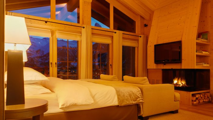 WADestinations - Chalet Maurice