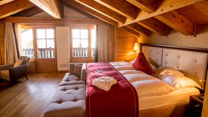 WA Destinations - Riffelalp Resort Zermatt